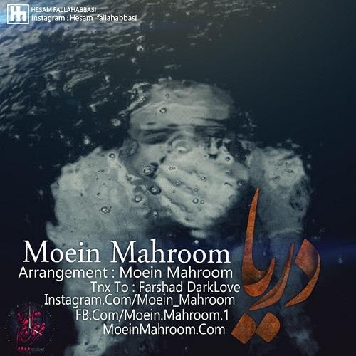 Moein Mahroom - Darya