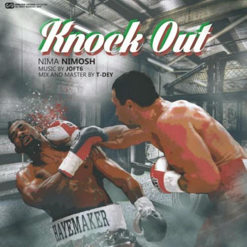 Nima Nimosh - Knock Out