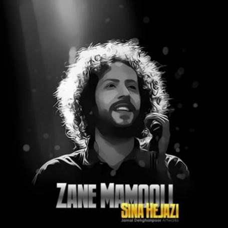 Sina Hejazi - Zane Mamooli