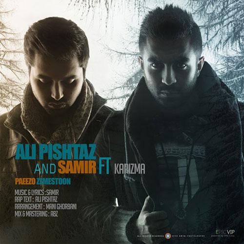 Ali Pishtaz & Samir - Paeezo Zemestoon