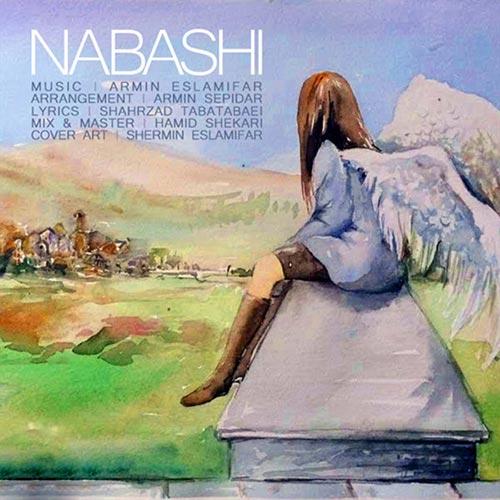 Armin - Nabashi