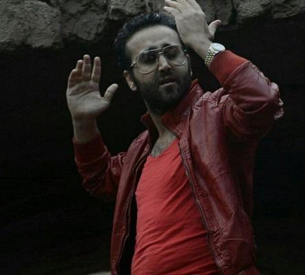 Milad Omrani - Halam Kharabe