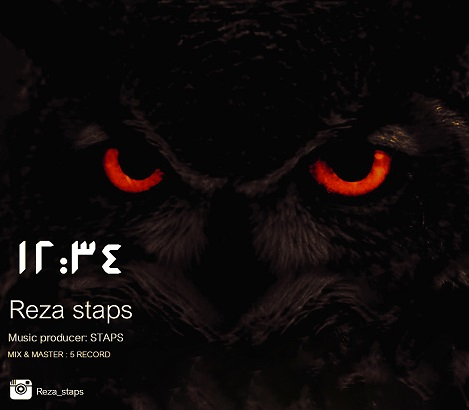 Reza staps - 1234