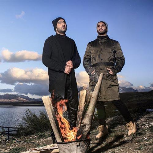 Alishmas & Mehdi Jahani -Koohe Dard