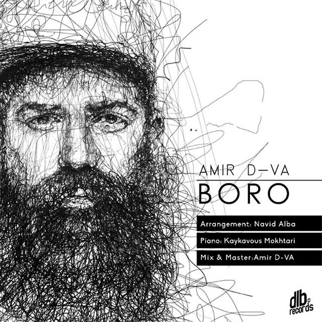 Amir D-VA - Boro