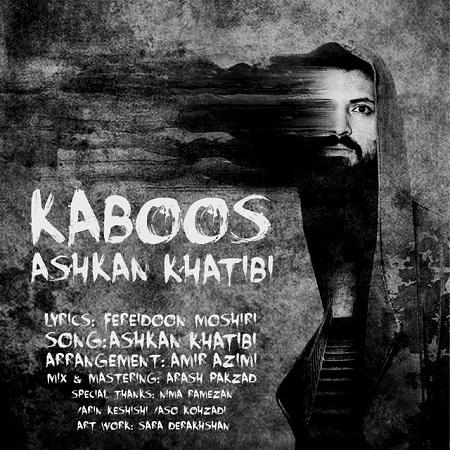 Ashkan Khatibi - Kaboos