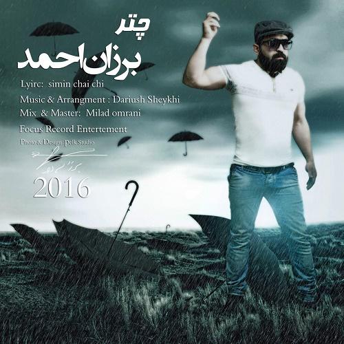Barzan Ehmad - Chatr
