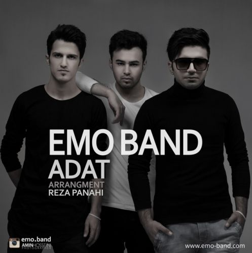 EMO Band - Adat