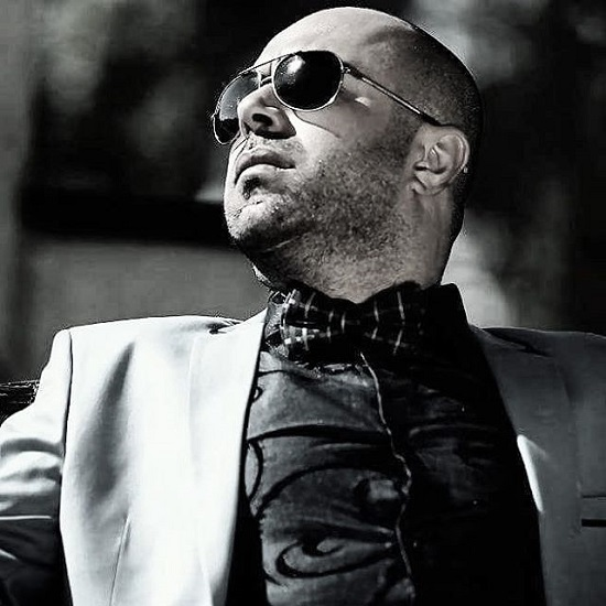 Yaser Mahmoudi - To Nemidooni (Ft Peyman Sadeghi)