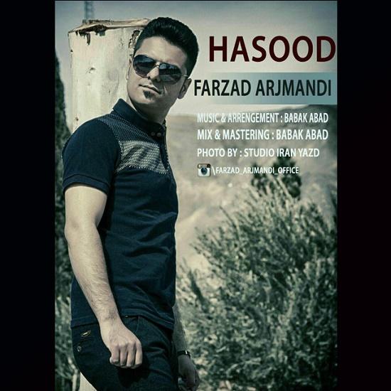 Farzad Arjmandi - Hasood