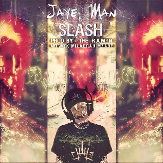 Hmaed Slash - Jaye Man