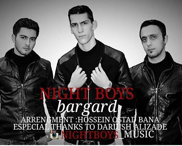 NightBoys - Bargard