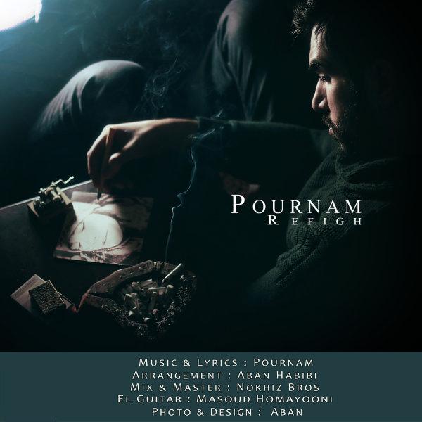 Pournam - Refigh