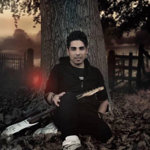 Ramin Bibak - Gozashtamet Kenar