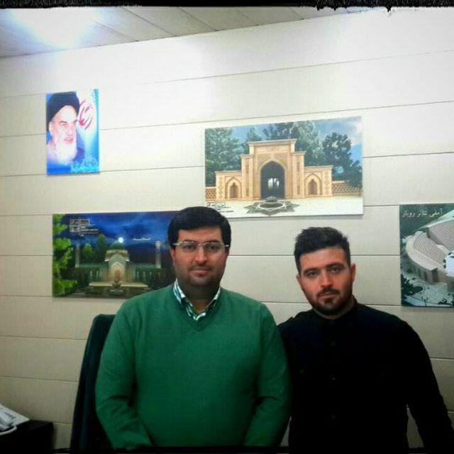Vahid Amiri - Marde Zahmatkesh