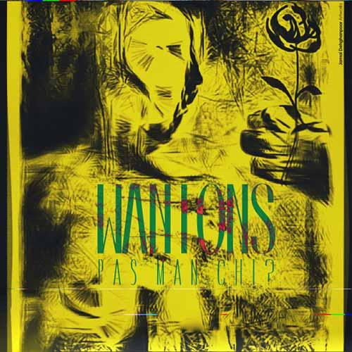 Wantons - Pas Man Chi