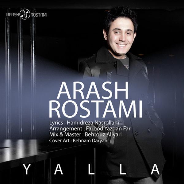Arash Rostami - Yalla