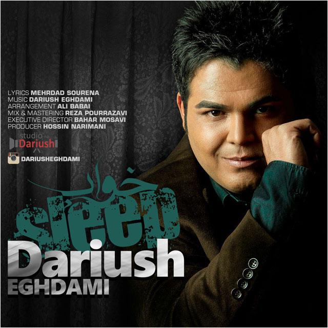 Dariush Eghdami - Khab