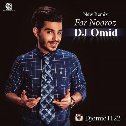 Dj Omid - Mix Nooroz