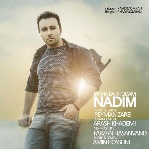 Nadim - Tanha Ba Khodam