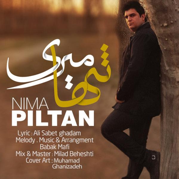 Nima Piltan - Tanha Miri