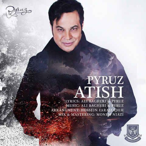 Pyruz - Atish