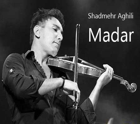 Shadmehr-Aghili-Madar