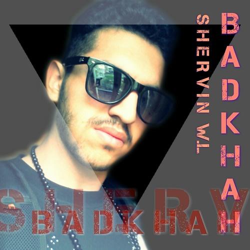 Shervin WL - Badkhah
