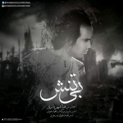 Ahmad Reza Shahriari - Bi Tanesh