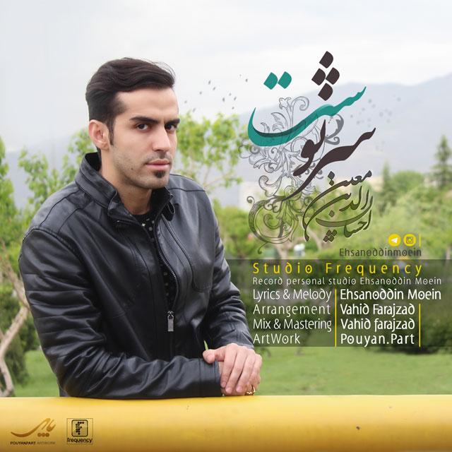 Ehsanoddin Moein - Sarnevesht