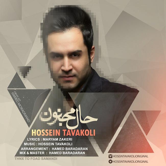 Hossein Tavakoli - Hale Majnoon