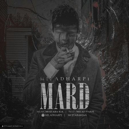 Milad Harpi - Mard