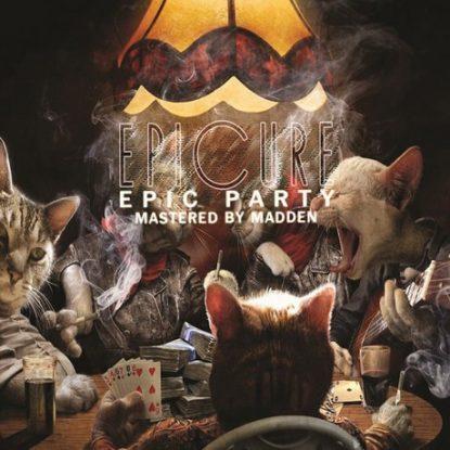 Epicure-Band-Epic-Party-