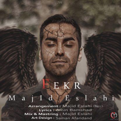 Majid Eslahi - Fekr