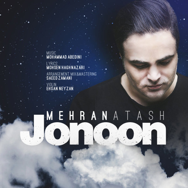 Mehran Atash - Jonoon