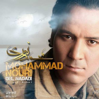 Mohammad Noori - Del Nadadi
