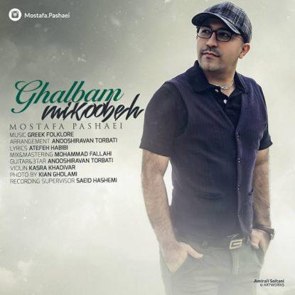 Mostafa Pashaei - Ghalbam Mikoobeh