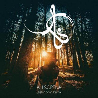 Sorena - Negar (Remix Shahin Shah)