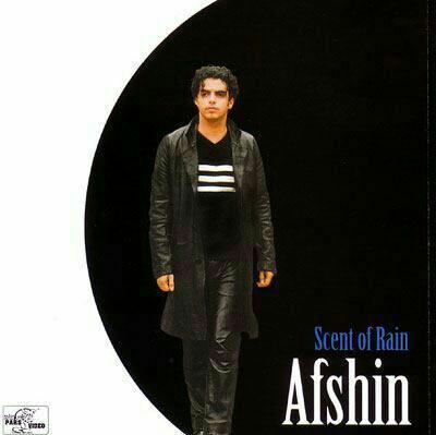 Afshin - Oh my heart
