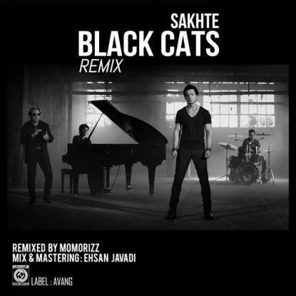 Black Cats - Sakhteh (MoMoRizza Remix)