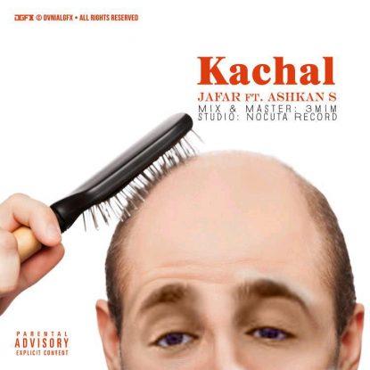 Jafar - KachaL (Ft Ashkan S)