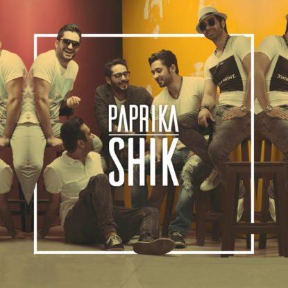 Paprika - Shik