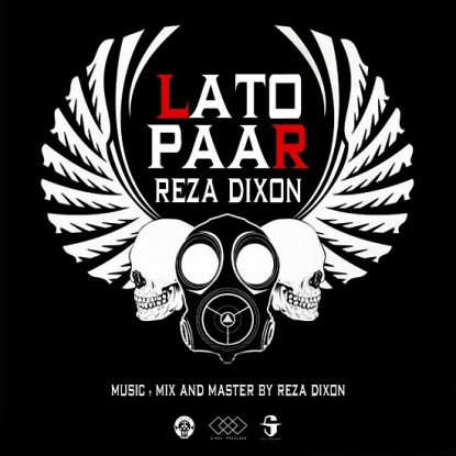 Reza Dixon - LatoPaar