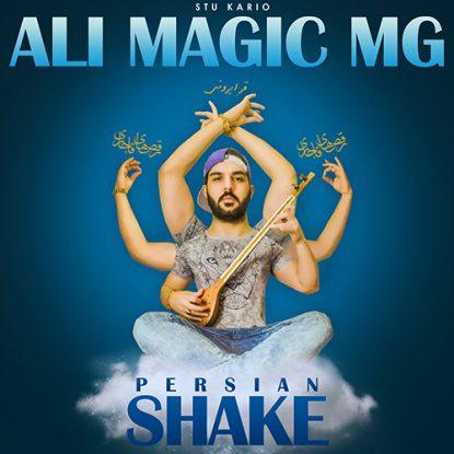 Ali MaGic MG - Persian Shake