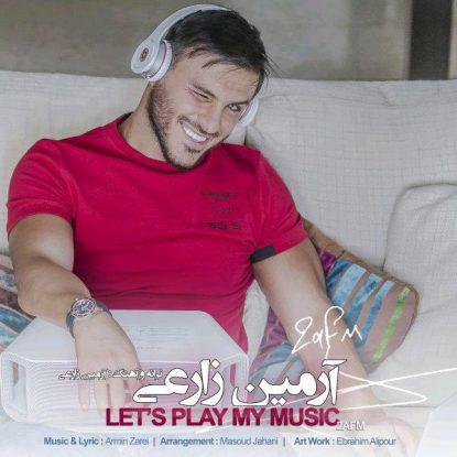 Armin 2AFM - Beza Play She Musicam