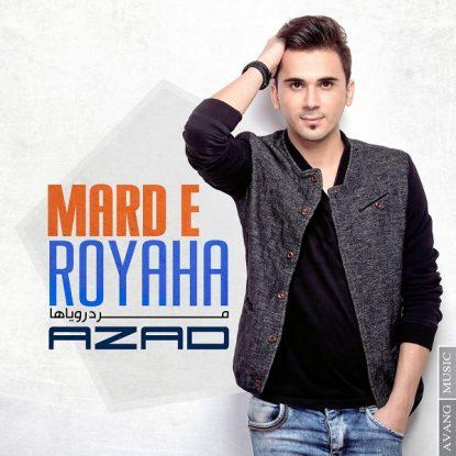 Azad - Marde Royaha