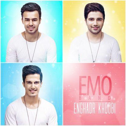 EMO Band - Enghadr Khoobi