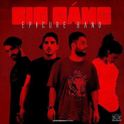 EpiCure Band - Big Gang