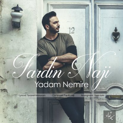 Fardin Naji - Yadam Nemire