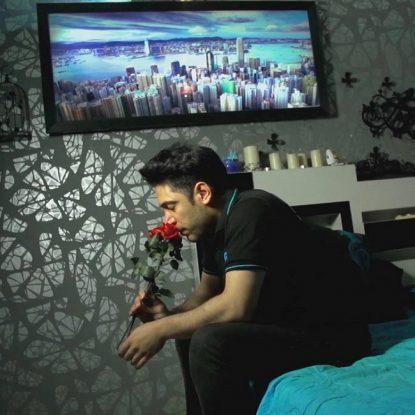 Majid Yahyaei - Shabe Tavalod